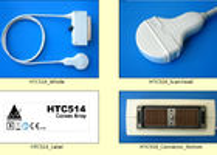 China Punta de prueba convexa compatible del transductor del ultrasonido de Hitachi para el equipo del ultrasonido fábrica