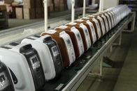 China Concentrador portátil del oxígeno del humectador de la alarma de poca pureza para el coche fábrica