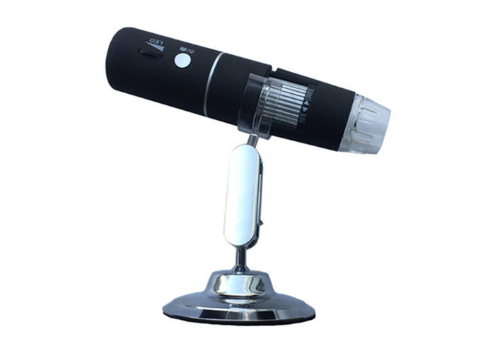 Manual Focus Otoscope Ophthalmoscope Wirele Microscope Camera Used In Hospital Clinic