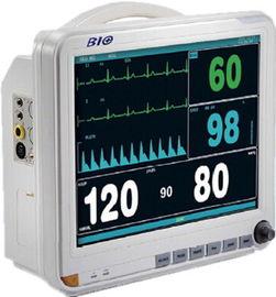 monitor de paciente de parámetro multi