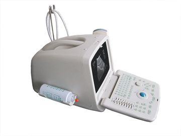 El analizador ultrasónico portátil BIO 200D/64 del ultrasonido del sistema de diagnóstico - capítulo el lazo del cine pantalla de 10 pulgadas