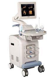 la máquina móvil del ultrasonido de la carretilla 3D/4D organizó - ponga en orden la punta de prueba disponible
