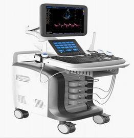 Carro Escáner de ultrasonido