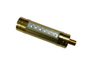 dispositivo del localizador de la vena