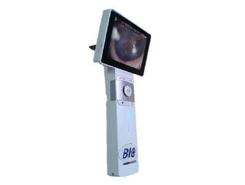 Oftalmoscopio Dermatoscope del otoscopio de la inspección de Digitaces con la pantalla LCD 3.5inch