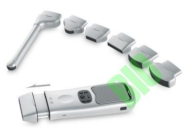 Dispositivos de diagnóstico ultrasónicos portátiles del color inalámbrico de la punta de prueba del PDA para el embarazo